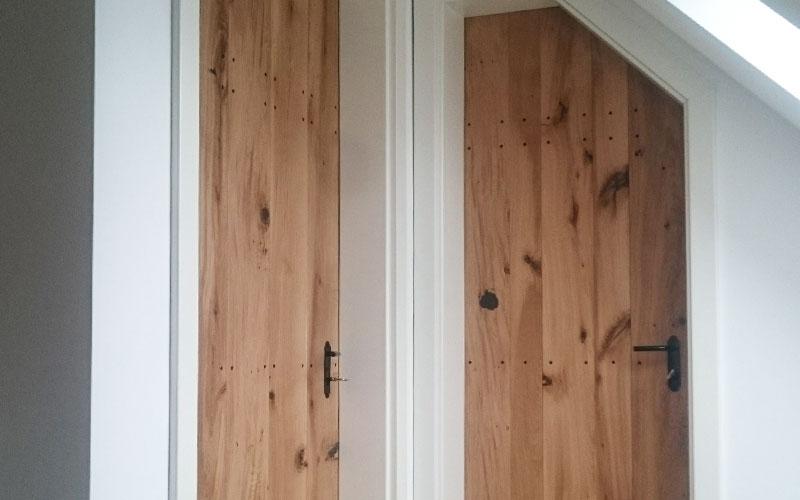 Bautischlerei Türen Maßanfertigung