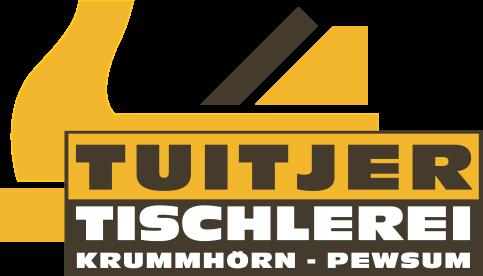 Tischlerei Tuitjer Logo